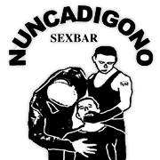 NUNCADIGONO. Gay sex cruising bar Valencia
