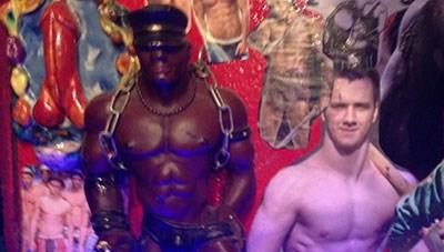 movie gay impression