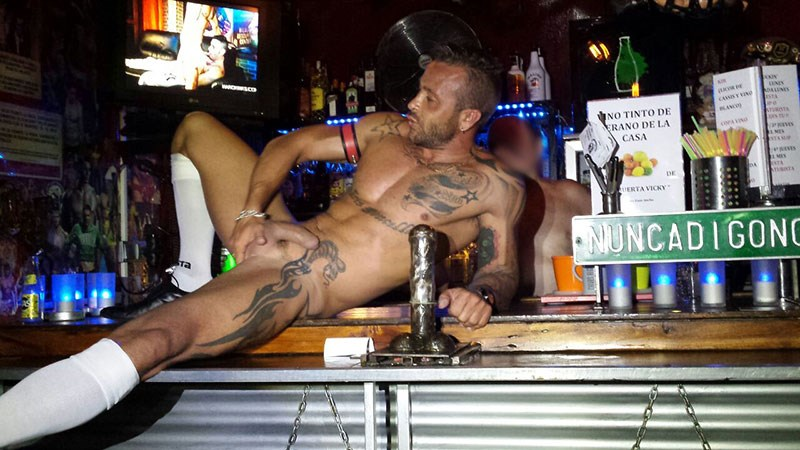 The best bars, clubs for gay cruising in bologna