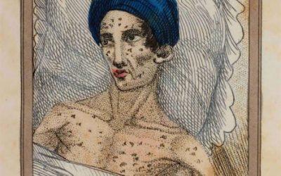 Los mortales peligros de la masturbación para los puritanos del s. XVIII y XIX