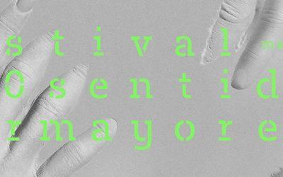 Arte y diferencia, el Festival de los 10 Sentidos de València