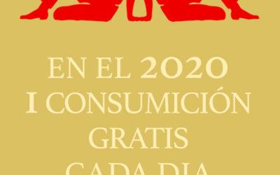 LOS REYES 2020 – NUNCADIGONO