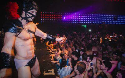 TURISMO GAY Los mejores bares gay del mundo